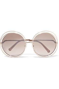 Carlina Glasses, Chloè