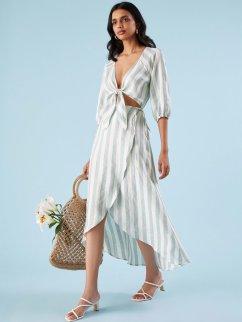 Crete Dress, Reformation