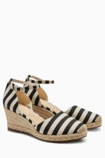 Espadrille Wedges, Next