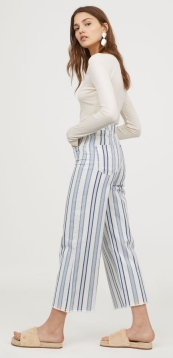 Twill Trousers (HM)